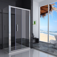 1200MM SLIDING SHOWER DOORS